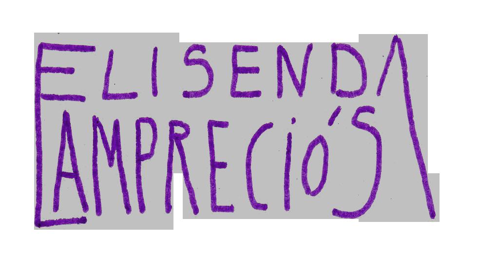 Elisenda Campreciós